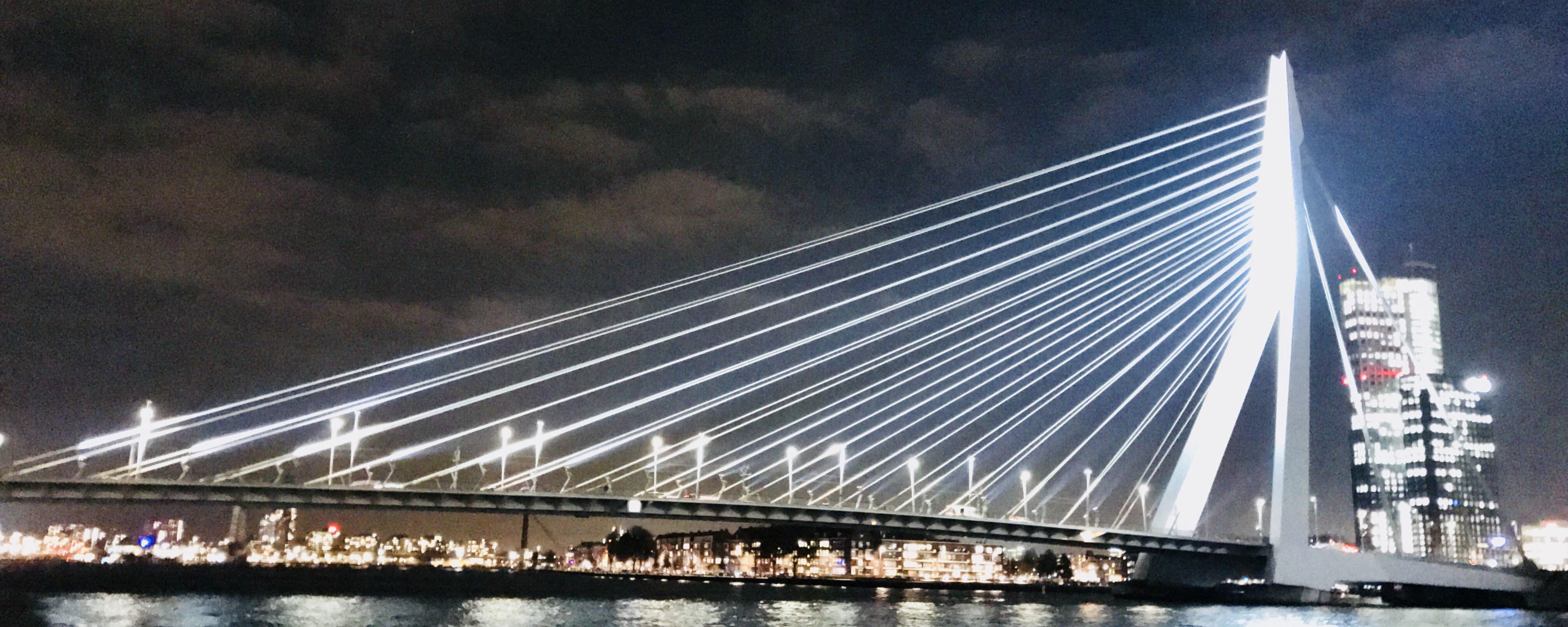 Rotterdam Light Tours